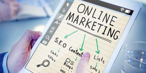 Online Marketing Optibytes Digital