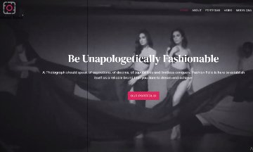 fashion folio